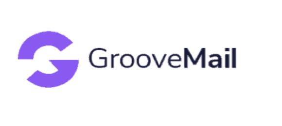 GrooveMail app loogo