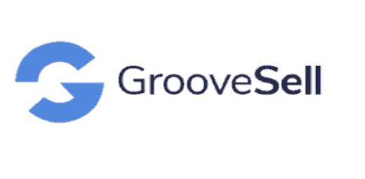 GrooveSell Logo