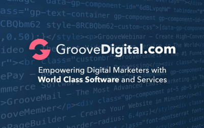 GroovePages Review Full Funnel & Page Builder Software