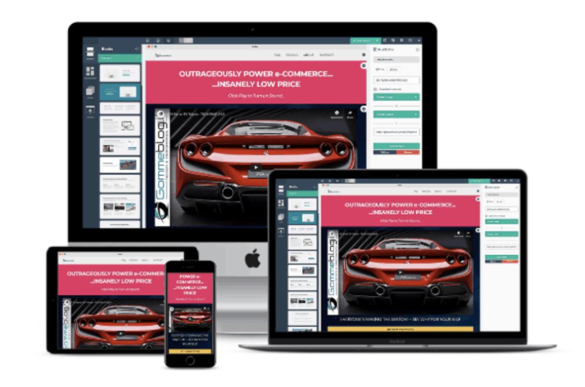 free page builder platform freebuilder