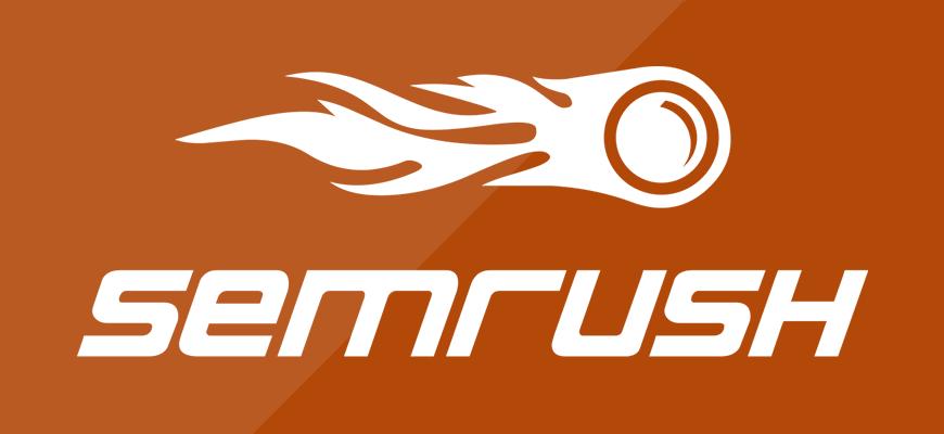 semrush competitive marketing tool