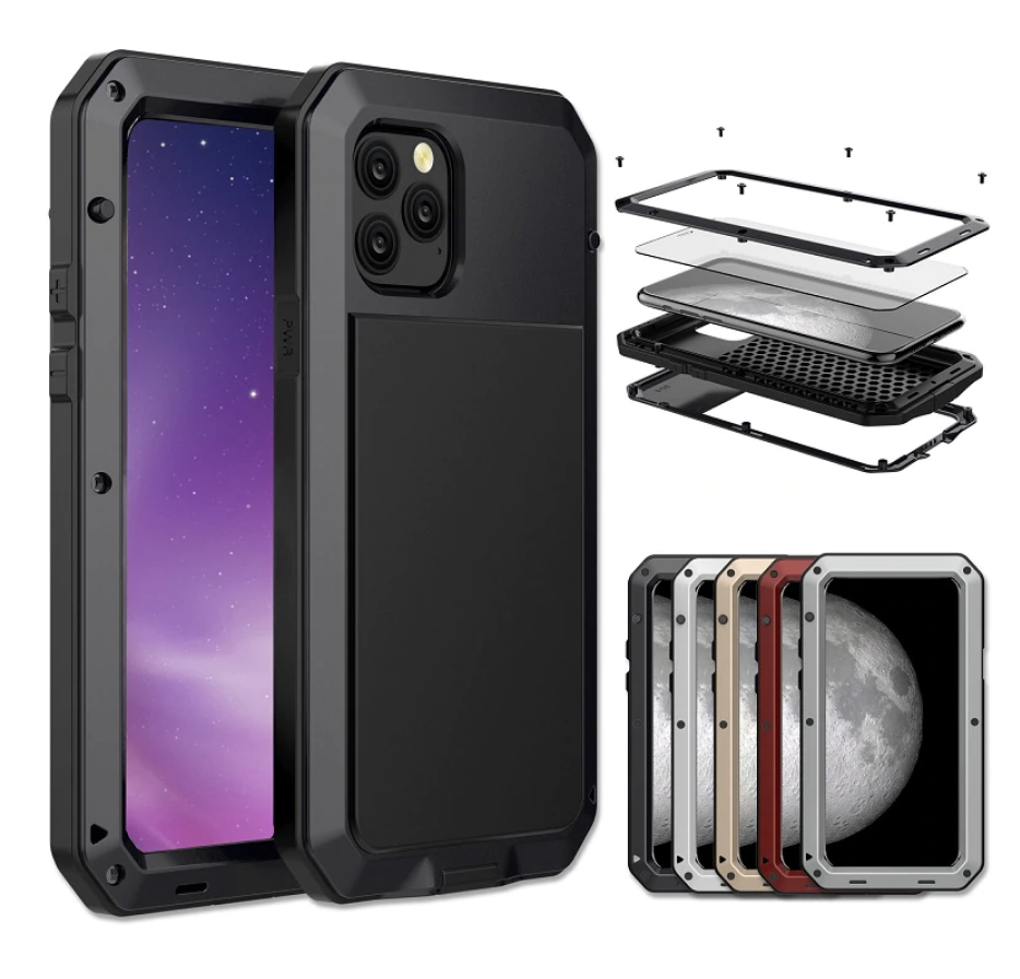 HD phone cases