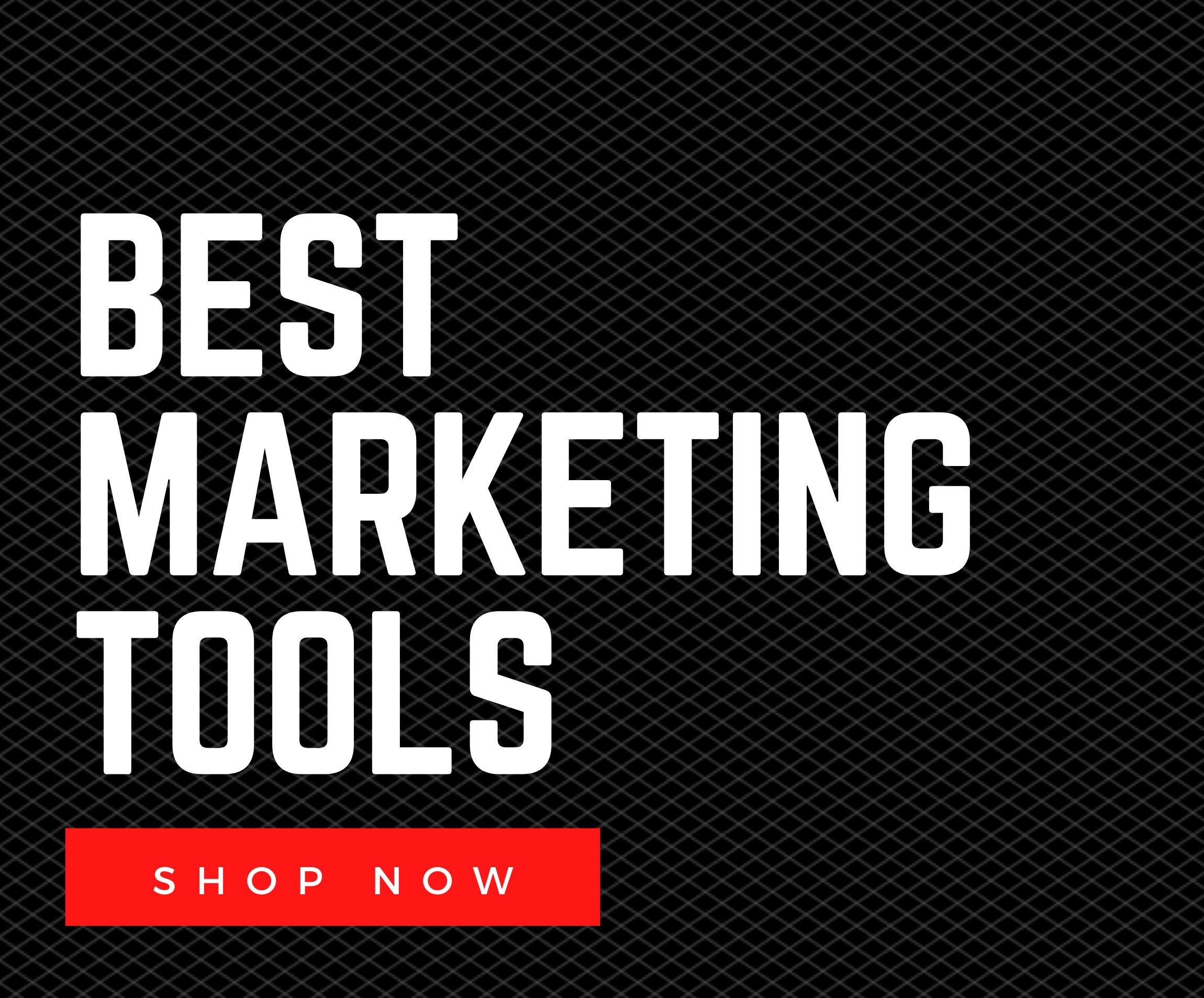 Banner best email tools dark
