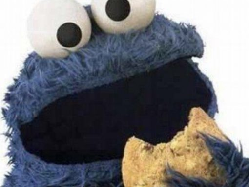 Cookie Monster cookie policy