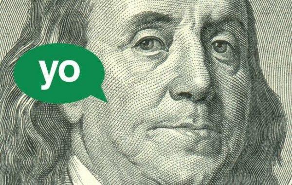 Yo money money money