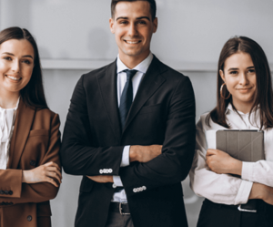 business operations managers