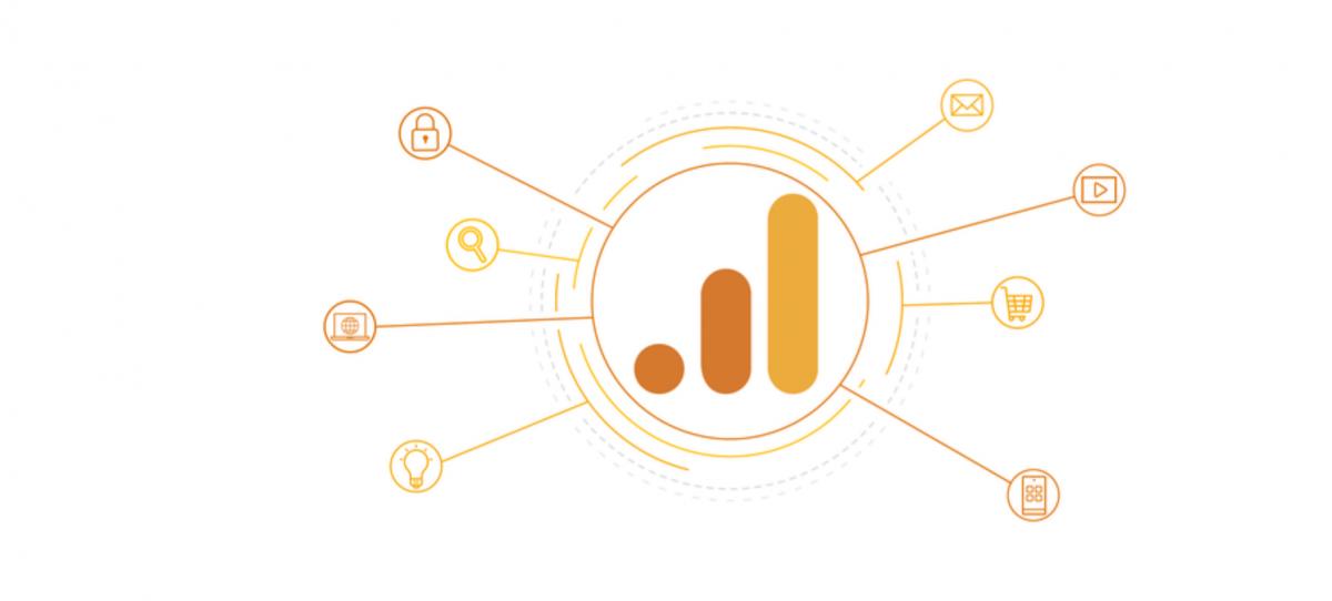 Google analytics 4 properties