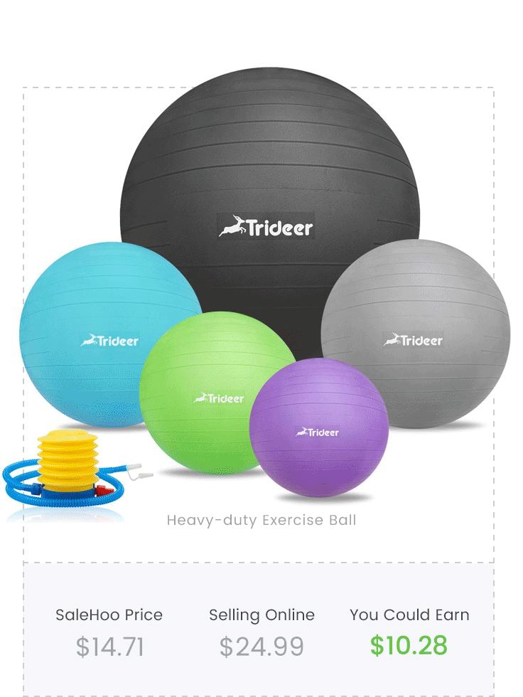 sale hoo product example