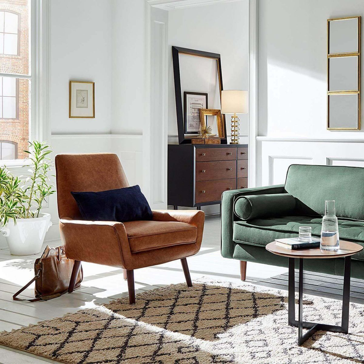 Furniture drop business opportunities